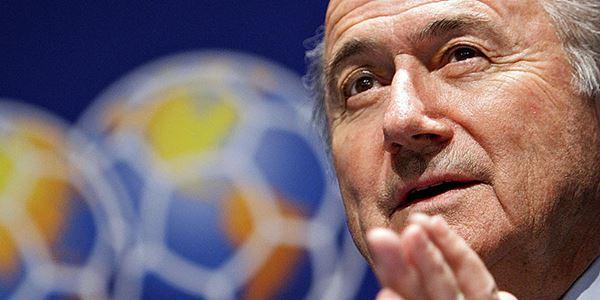 Merasa Tidak Didukung, Sepp Blatter Akhirnya Mundur dari FIFA