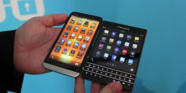 Mulai Sepi, Blackberry Bakal Segera Luncurkan Smartphone OS Android
