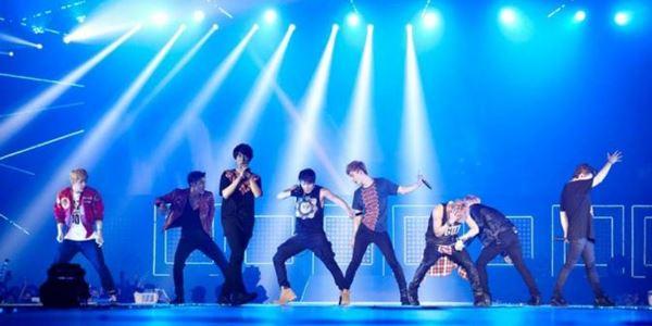 Rayakan 10 Tahun Perjalanan, Super Junior Bakal Rilis Karya Baru
