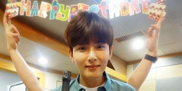 Rayakan Ultah yang ke-28, Ryeowook Jadi Trending Topik di Twitter