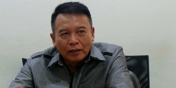 TB Hasanuddin Pesawat Hercules yang Jatuh di Medan Memang Sudah Uzur
