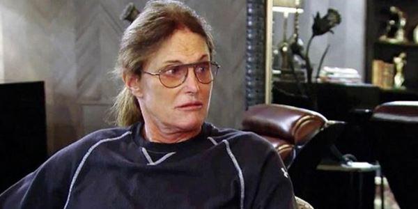Tampil Seksi di Vanity Fair Bruce Jenner, Kini Ganti Nama Jadi Caitlyn