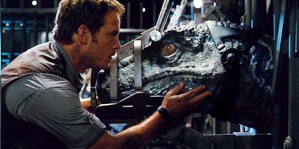 Universal Studio Rilis Trailer Kekacauan Isla Nublar di Jurassic World