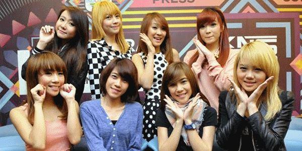 6 Personelnya Hengkang Bersamaan, Cherrybelle Bubar
