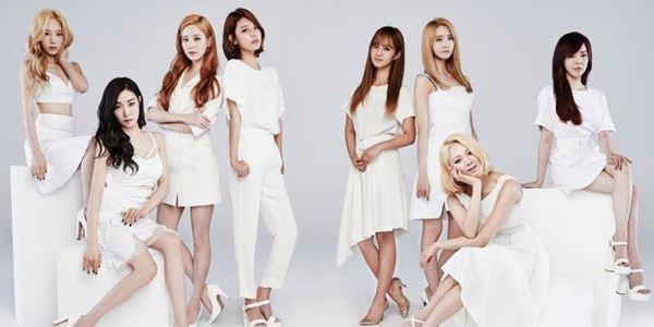 Girls Generation Bakal Tampil Lebih Segar di Karya Baru Mereka 2