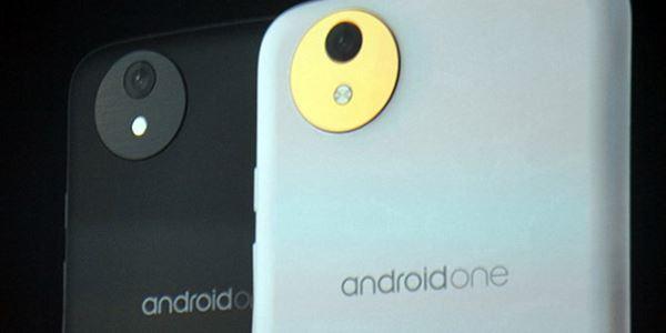 Jelang Lebaran, Google Bakal Rilis Ponsel Android One Generasi Kedua