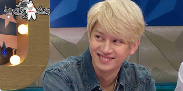 Kagum dengan Sosok Hani EXID, Heechul Super Junior Jilat Ludah Sendiri