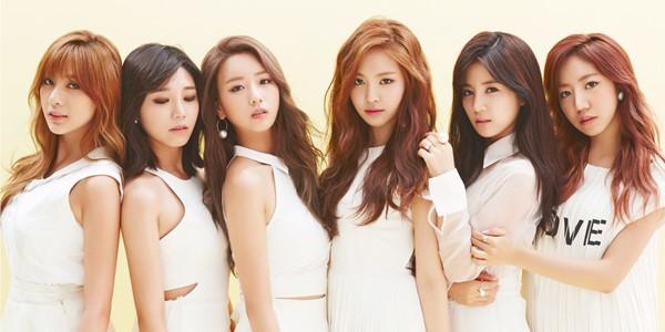 Jadi Bintang Tamu di MBC FM4U, A Pink Ungkap Kebiasaan Tanpa Busana