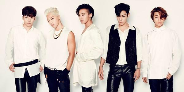 Kecewa dengan Konser Big Bang, VIP Kirim Petisi Protes Ke Promotor 2