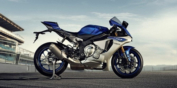 Modal Duit 10 Juta, Yamaha All New YZF-R1 Sudah Bisa di Booking