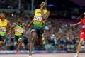 Usain Bolt Pelari Tercepat Dunia
