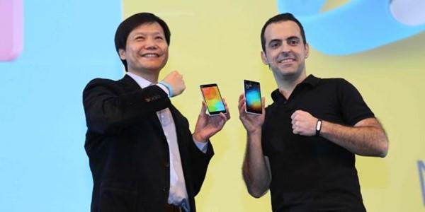Xiaomi Dikabarkan Bakal Segera Rilis Redmi Note 2 Minggu Ini