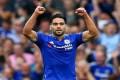 Radamel Falcao Akhirnya Cetak Gol Meski Chelsea Kalah