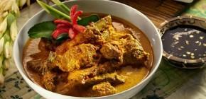 6 Makanan Khas Berbagai Negara Saat Idul Adha 7