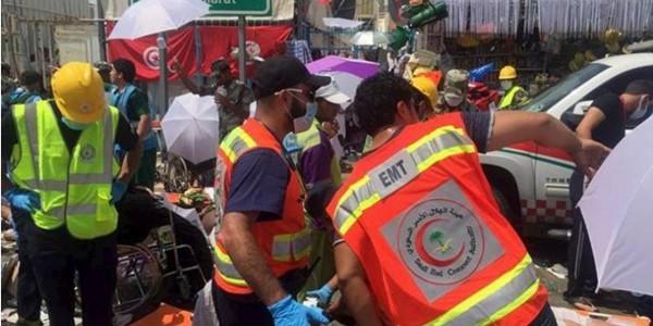 Dianggap Lalai, Saudi Bakal Pancung 28 Petugas Haji di Depan Jamaah
