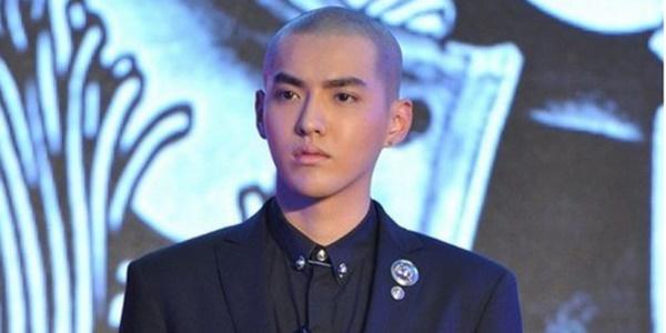 Ganti Gaya Rambut Kris Eks EXO justru Dibully, Ada Apa 3