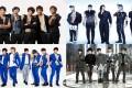 Rolling Stones Rilis 50 Lagu Boyband Terbaik Dunia, Siapa yang Mewakili K-Pop?
