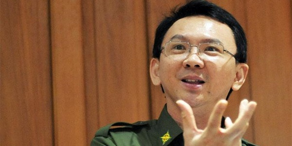 Ini Jawaban Ahok, Saat Ditanya Alasan Bebaskan PBB Rumah di Jakarta!