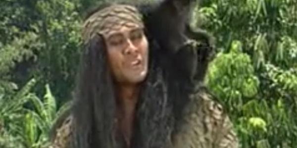 Innalillah, Hadi Leo Sang Legenda Si Buta Goa Hantu Kini Telah Tiada 2