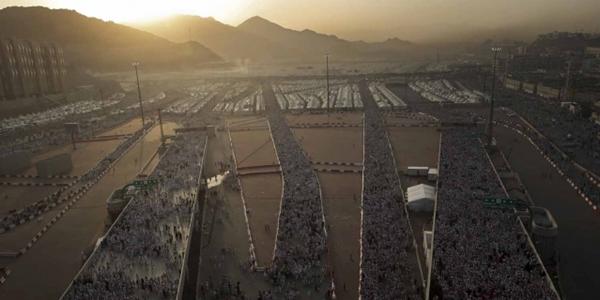 Jamaah Haji yang Tewas dalam Insiden Mina Terus Bertambah
