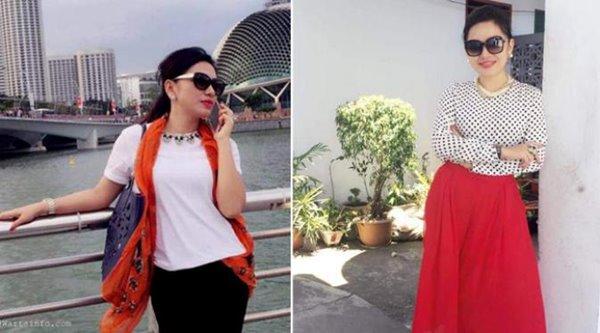 Junita Jane Wauran, Camat Cantik yang Sukses Bikin Heboh Netter 2