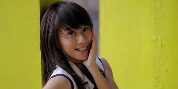Keluar dari Cherrybelle, Kini Cherly Ikuti Kontes Menyanyi di Jepang!