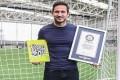 Torehan Guines World Frank Lampard