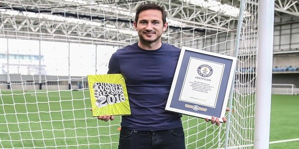 Lampard Guines World