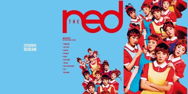 Misteri The Reds Terungkap, Red Velvet Bakal Segera Comeback! 2
