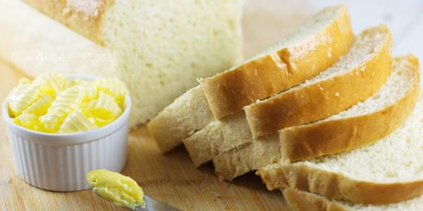 Sering Konsumsi Roti Tawar, Waspadai Efek Sampingnya!