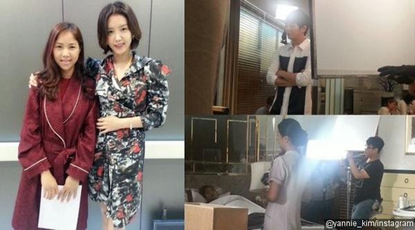 Wow, Wanita Indonesia Ini Bakal Bermain dalam Drama Korea 'Yongpalyi'