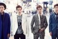 "CNBLUE akan Merilis Album ""Colors"" di Jepang"