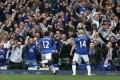 Hasil Pertandingan Chelsea Vs Everton