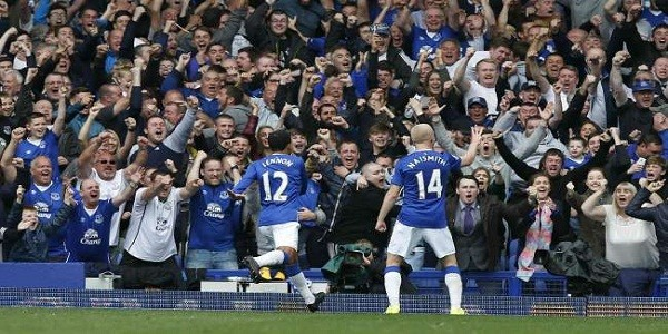 hasil pertandingan chelsea vs everton
