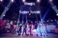 "10 Tahun Berkarya, Super Junior Rilis MV ""Magic"""
