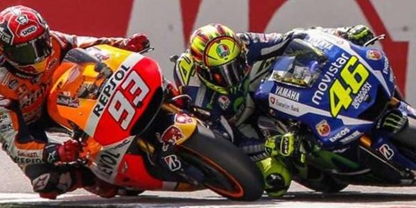 Akibat Insiden 'Tendangan' Marquez, Lorenzo Bisa Kejar Valentino Rossi