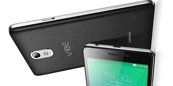 Besok Flashdeal 'Lenovo VIBE P1m', Ini Spesifikasi dan Harganya