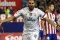 Derby Madrid antara Atletico Madrid Vs Real Madrid Berakhir Imbang