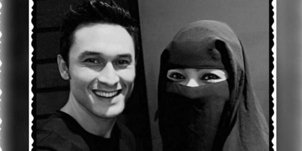 Eddis Adelia Benarkan Mengenai Pernikahan Soraya Abdullah - Indra