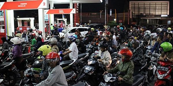 Efek Paket Kebijakan Ekonomi III, Tarif Listrik dan Harga BBM Turun?
