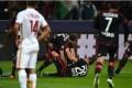 Hasil Liga Champions Bayer Leverkusen vs AS Roma: skor 4-4