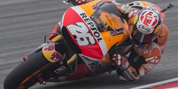Hasil dan Klasemen Sementara MotoGP Seusai MotoGP Malaysia