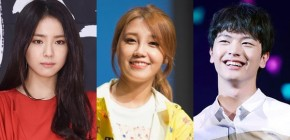 Ini Dia 6 Judul Drama Korea Baru yang Bakal Tayang di Bulan Oktober!