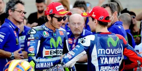 Jadwal MotoGP Minggu Ini: Sirkuit Motegi Bisa Jadi Penentu Juara