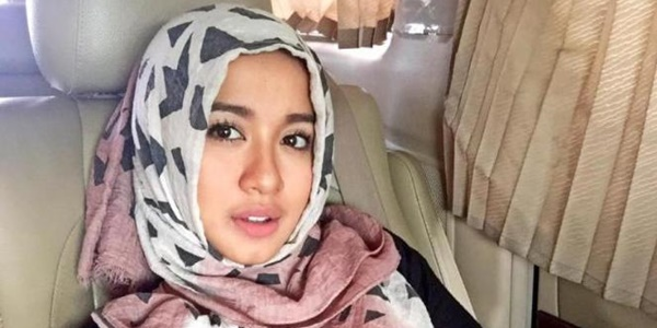 Lepas Hijab di Film Terbarunya, Ini Penjelasan Laudya Cynthia Bella! 2