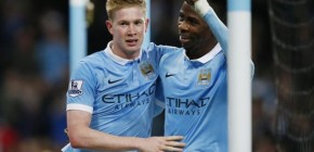 Man City vs Crystal Palace: Menang 5-1, City Pastikan Lolos ke Babak 5