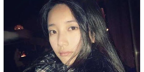 Meski Tampil Polos Tanpa Make-up, Suzy Miss A Tetap Menawan