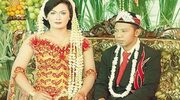 Pernikahan Sejenis di Boyolali Bikin Geram Netter