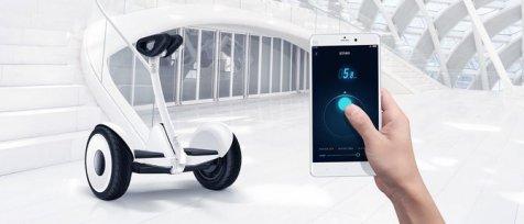 Usai Kamera, Kini Xiaomi Juga Siap untuk Luncurkan Mini Skuter! 2
