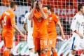 Perancis Kutukan The Orange Di Piala Eropa